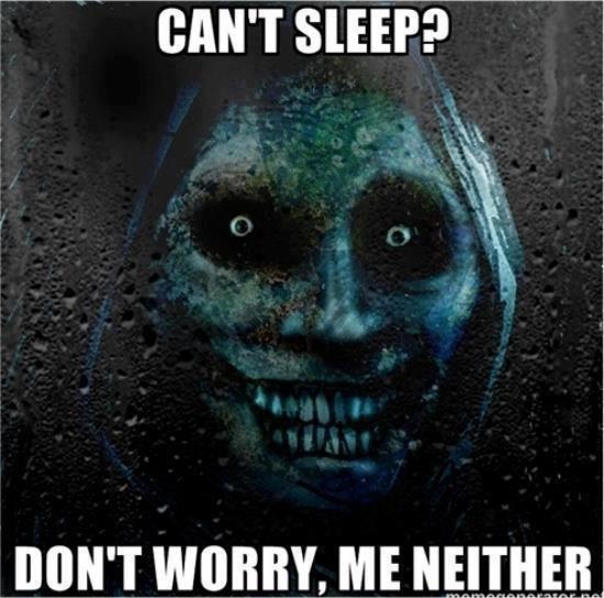 CantSleep