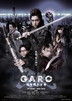 GaroS3